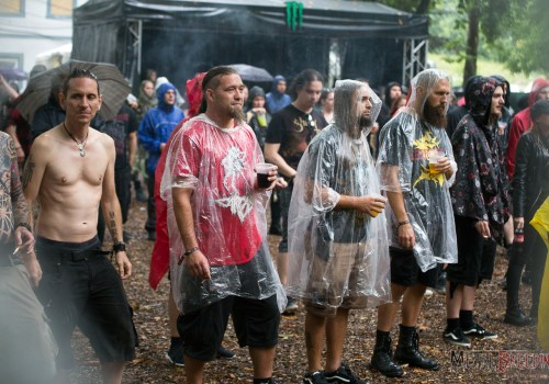 MetalDays 2017 Review of day one