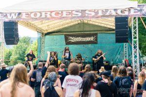 Bettlesword at Metaldays 2017