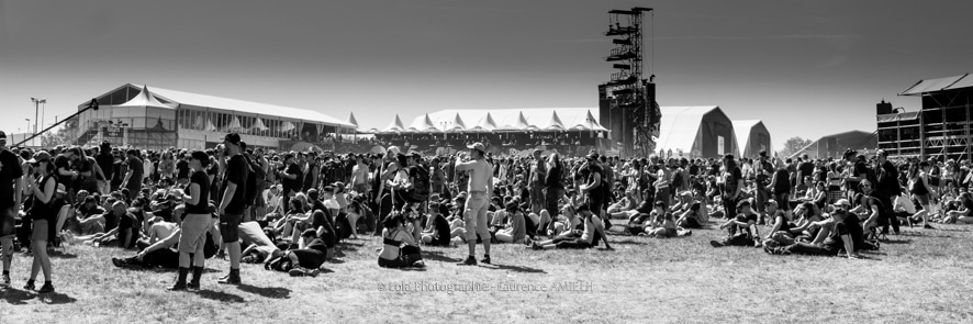Photo Lola Photographie - Laurence AMIELH - Hellfest