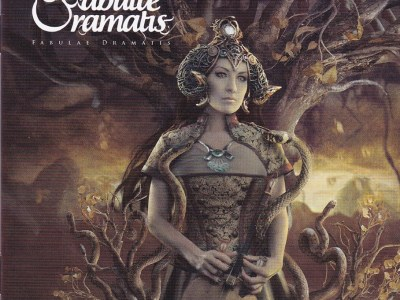 FABULAE DRAMATIS : «Solar Time's Fables»