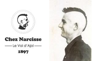 Le Bal des Enragés + Doomsisters @ Chez Narcisse