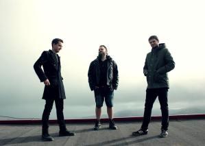 Release Party Jäger Blaster (+ Ølten - Armaniak) @ Catering-Café-Music