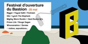 Festival d'ouverture du Bastion | Jour 2 @ Le Bastion