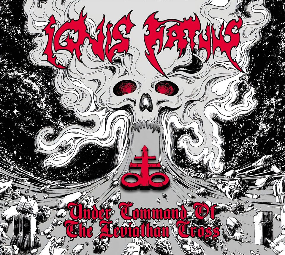 Ignis Fatuus - Under command of the leviathan cross - Metal in ...