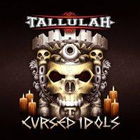 Cursed Idols - Cover final - Eckinox Blood