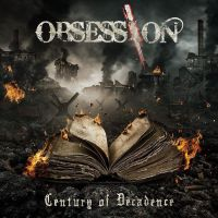 Obsession - Century of decadence - 2017 - obsession steph