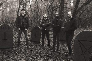 Les membres d'Iron Flesh