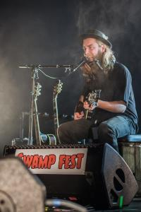 Swamp Fest 2018 - Dirty Deep