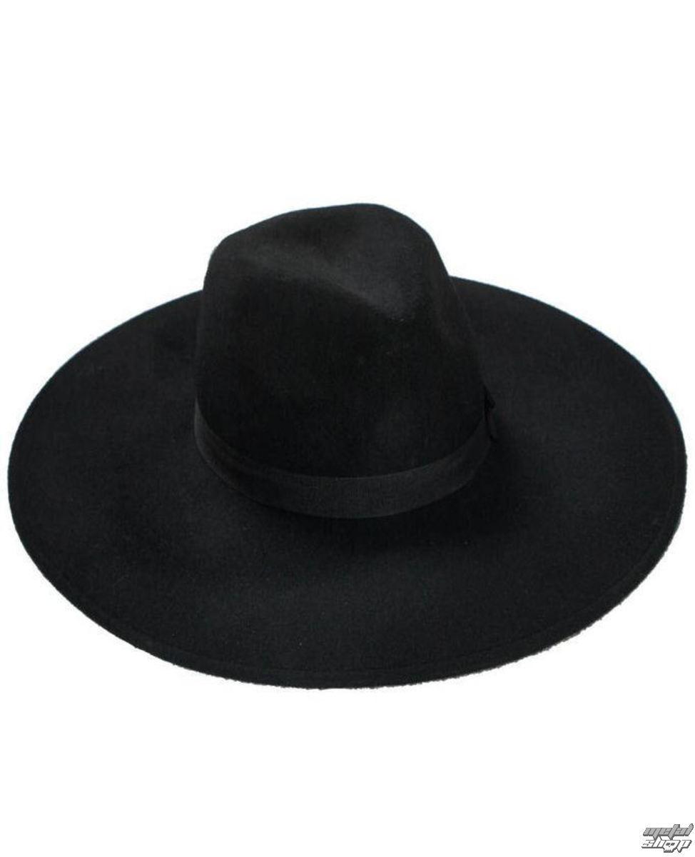 Hat Killstar Witch Brim Kil443 Metal Shop Eu