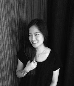 Hsinyu Candy Chu