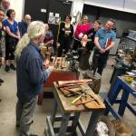 Metalsmithing Day 2019
