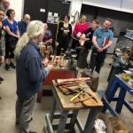 Metalsmithing Day 2019