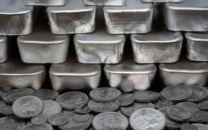 Precio de plata
