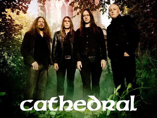 Resultado de imagem para cathedral band
