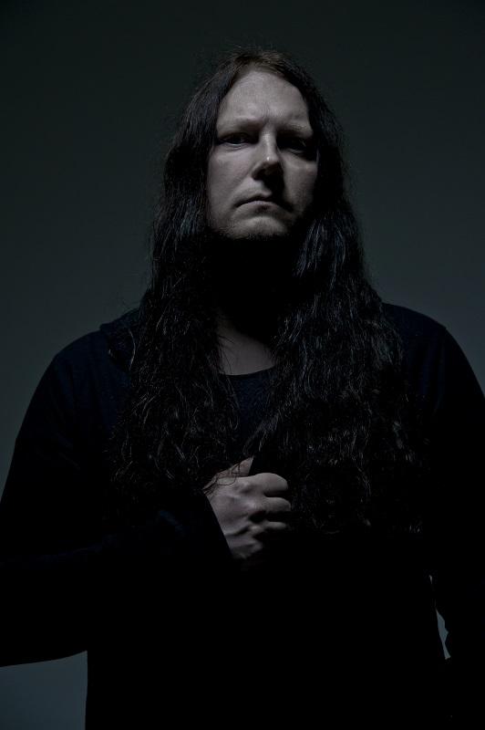 Jonas Renske (Photo: Ester Segarra)