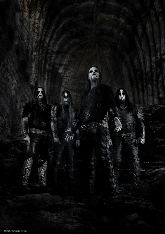 Dark Funeral (Photo: Konstantin Smirnov)