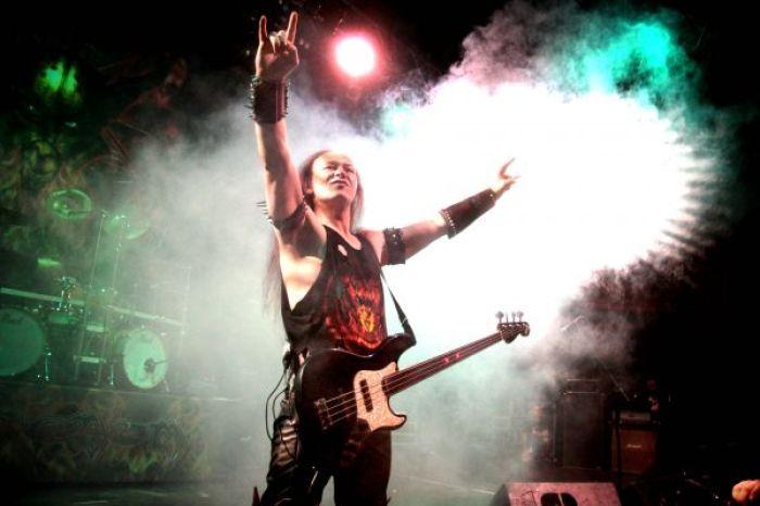 Image result for venom band live