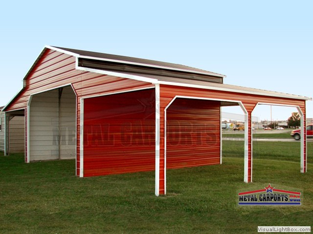 Metal Carport Photos Metal Carports Eagle Metal Carports RV Covers Metal Garages And Barns