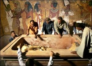 Months detectors Egyptian Antiquities