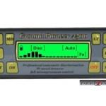 pioneer 4500 metal detector