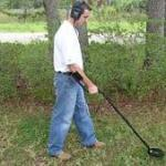 DetectorPro Headhunter Pirate metal detector