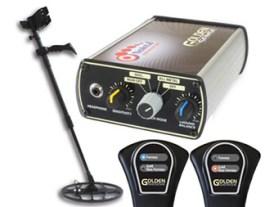 golden sense metal detector price