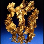 The history of gold mining in the United States