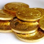 How to check real gold at home Gold coins for investment