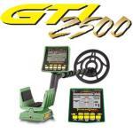 User Manual for metal detector garrett gti 2500 GTI 2500 PRO PACKAGE