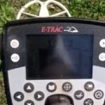 basic settings for minelab e trac