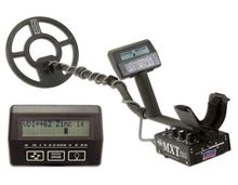 Whites metal detector review and discuss