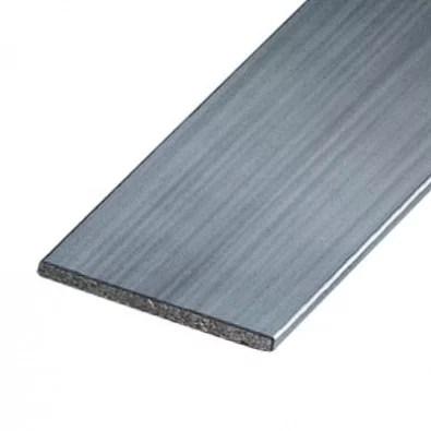 plat aluminium de 50 x 3 mm