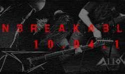 "Allowance más temas de su ""Unbreakable"" para su escucha o descarga"