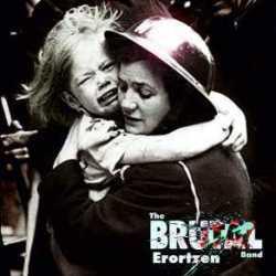 The Brutal Band disco nuevo «Erortzen»