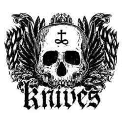 Knives «Soul Of Defiance» adelanto de su próximo E.P. junto a A.D.