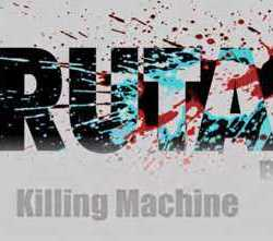 The Brutal Band estrenan videoclip para el tema «Killing Machine»