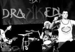 Drakken estrenan videoclip para el tema «Nobody Shall Leave»
