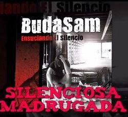 "BudaSam lyric-video del tema ""Silenciosa Madrugada"""