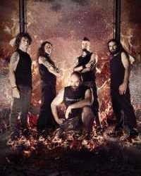 Dominium vuelta a los escenarios en el Metal Norte Fest