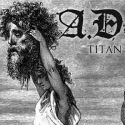 A.D. nuevo E.P. «Titan»