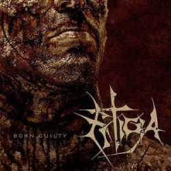 Estigia nuevo disco «Born Guilty» para su escucha o descarga