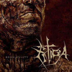 Estigia nuevo disco Born Guilty para su escucha o descarga