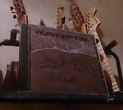 Ready Aim Fire primera maqueta a la venta