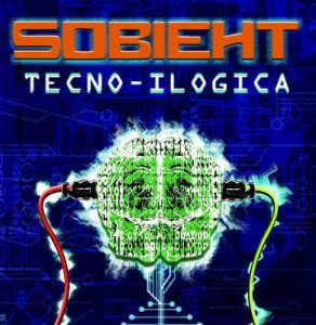 Sobieht presentación de Tecno-ilógica en la feria de Durango