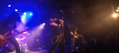 Darkness By Oath vídeo de despedida Immortalitys Dream