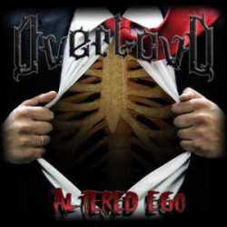 Overloud portada y tracklist de «Altered Ego»
