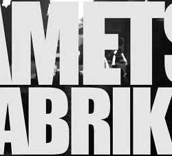 "Anestesia videoclip de ""Amets Fabrika"""