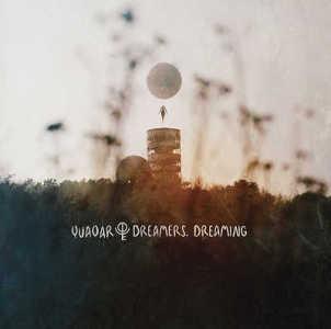 Quaoar portada de Dreamers. Dreaming