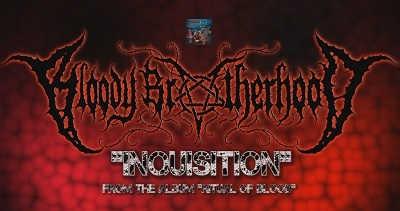 Bloody Brotherhood video de Inquisition