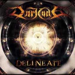 Dark Code «Delineate» en streaming y a la venta